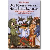 Tetzner 1958 – Das Töpflein mit dem Hulle-Bulle-Bäuchlein