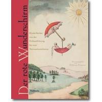 Wangerin (Hg.) 2011 – Der rote Wunderschirm