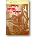 Epois 1980 – L'affaire Corday-Marat