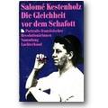 Kestenholz 1988 – Die Gleichheit vor dem Schafott