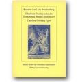 Senckenberg 1999 – Charlotte Gorday oder die Ermordung