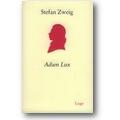 Zweig, Dumont et al. 2003 – Adam Lux
