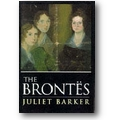 Barker 1994 – The Brontës