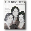 Bentley 1969 – The Brontës and their world