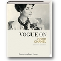 Cosgrave (Hg.) 2013 – Vogue on Coco Chanel