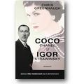 Greenhalgh 2010 – Coco Chanel & Igor Strawinsky