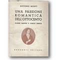 Monti 1940 – Una passione romantica dell'ottocento