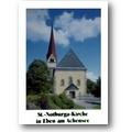 Naupp 2002 – St.-Notburga-Kirche in Eben am Achensee