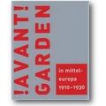 Bajkay 2002 – Avantgarden in Mitteleuropa 1910