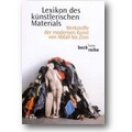 Wagner 2010 – Lexikon des künstlerischen Materials