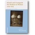 Seemann (Hg.) 2009 – Klassik und Avantgarde