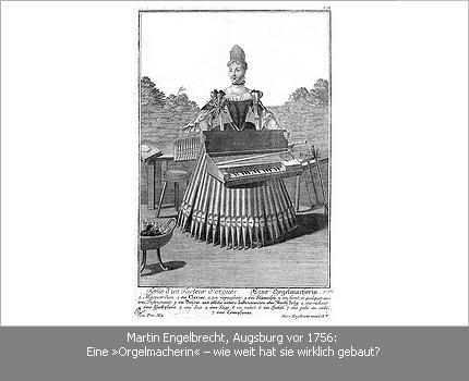 Orgelbauerin