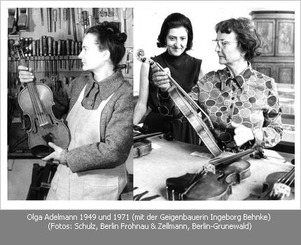 Olga Adelmann