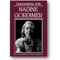 Bazin, Seymour (Hg.) 1990 – Conversations with Nadine Gordimer