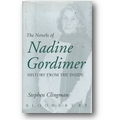 Clingman 1993 – The novels of Nadine Gordimer