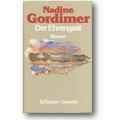Gordimer 1986 – Der Ehrengast