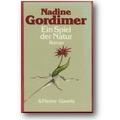 Gordimer 1987 – Ein Spiel der Natur