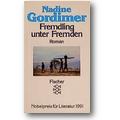 Gordimer 1990 – Fremdling unter Fremden