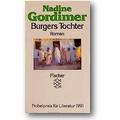 Gordimer 1991 – Burgers Tochter