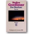 Gordimer 1991 – Der Besitzer