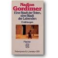Gordimer 1991 – Eine Stadt der Toten