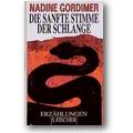 Gordimer 1995 – Die sanfte Stimme der Schlange