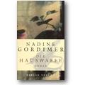Gordimer 1998 – Die Hauswaffe