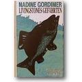 Gordimer 1998 – Livingstones Gefährten