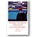 Gordimer 2002 – Niemand, der mit mir geht