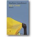 Gordimer 2005 – July's Leute