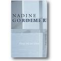 Gordimer 2006 – Fang an zu leben