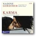 Gordimer 2006 – Karma