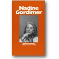 Kreimeier 1991 – Nadine Gordimer