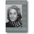 Temple-Thurston 1999 – Nadine Gordimer revisited
