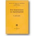 Bühler 1934 – Drei Generationen im Jugendtagebuch