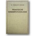 Bühler 1937 – Praktische Kinderpsychologie