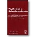Pongratz (Hg.) 1972 – Psychologie in Selbstdarstellungen