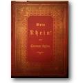 Sylva 1884 – Mein Rhein [Gedichte]