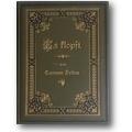 Sylva 1887 – Es Klopft [Novelle]