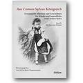 Sylva 1901 – Märchen einer Königin