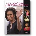 Swimmer 2009 – Michelle Obama