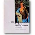 Schade (Hg.) 1999 – Von Beuys bis Cindy Sherman