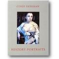 Sherman 1991 – History portraits