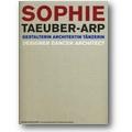 Afuhs (Hg.) 2007 – Sophie Taeuber-Arp