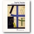Calzetta Jaeger (Hg.) 2007 – Sophie Taeuber