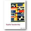 Gohr (Hg.) 1993 – Sophie Taeuber-Arp