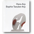 Hans Arp, Sophie Taeuber-Arp 1997