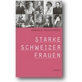 Muscionico 2011 – Starke Schweizer Frauen