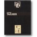 Pagé, Billeter 1990 – Sophie Taeuber