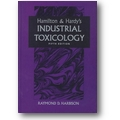 Harbison 1983 – Hamilton & Hardy's industrial toxicology